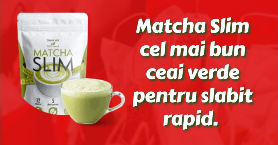 ceaiul verde slabeste burta pareri)
