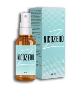 NicoZero cel mai bun spray ca sa te lasi de fumat.