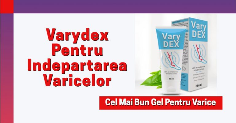 Varydex gel - pret, prospect, pareri, forum, ingrediente, catena, farmacie, comanda