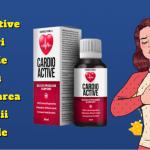Cardio Active Picaturi Naturale Pentru Normalizarea Tensiunii Arteriale