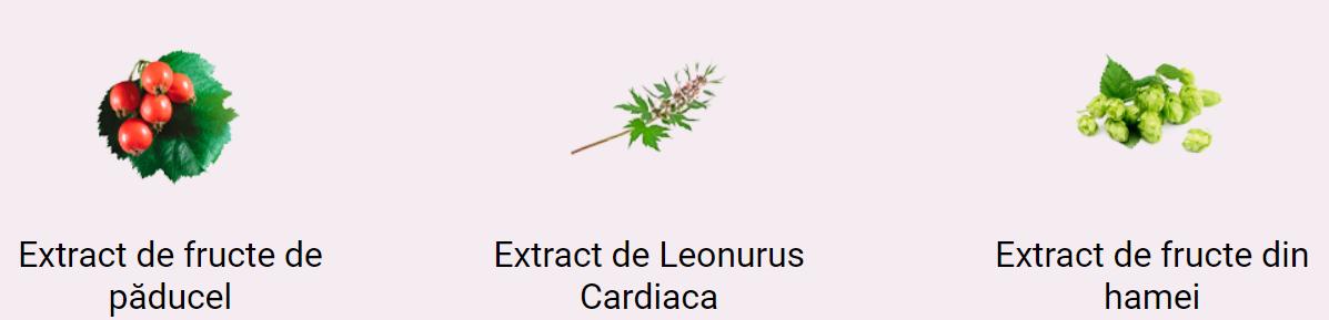 cardio active ingrediente