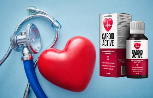 cardio-active-pentru-inima