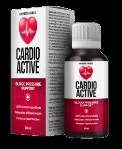 cardio active picaturi romania