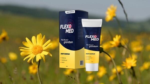 flexomed ingrediente