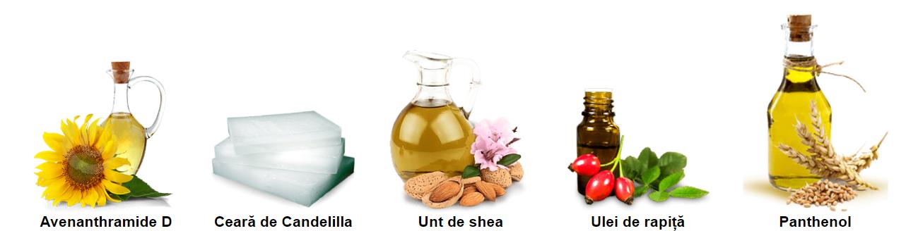 psorilax ingrediente
