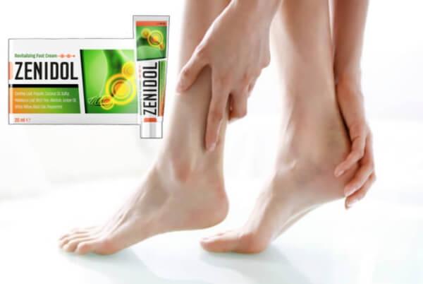 Zenidol crema efecte si rezultate