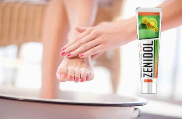 Zenidol crema mod de utilizare si ingrediente